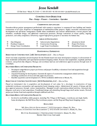 Carpenter Job Description For Resume by Construction Worker Resume Example To Get You Noticed