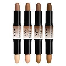 Make Up Nyx stick nyx professional makeup