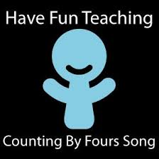 Counting By 7s Song 24 Best Skip Counting Images On Multiplication Songs