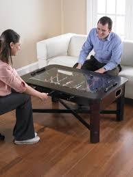 Used Foosball Table The Foosball Coffee Tables Inspiring Home Ideas