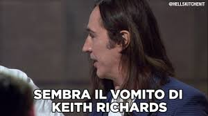 Keith Richards Memes - sembra il vomito di keith richards gifs get the best gif on giphy