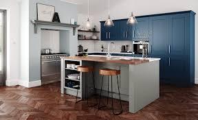 parisian kitchen design clonmel shaker kitchen stone u0026 parisian blue kitchen stori