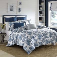 Overstock Duvet Nautica Cape Coral Duvet Cover Set Free Shipping Today