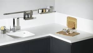 plan de travail cuisine resine resine plan de travail cuisine bois cuisine id es de of cuisine