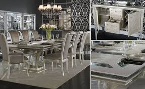Michael Amini Dining Room Furniture Aico Furniture Reviews