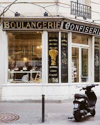 paris boulangerie bakery paris photography kitchen decor white