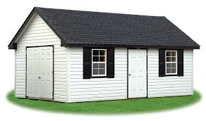 White House With Black Trim Cape Cod U0026 Victorian Style Sheds Pine Creek Structures