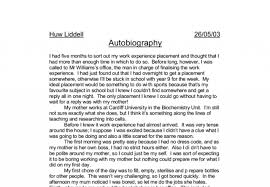 resume for student teachers exles of autobiographies college student autobiography allowed photos biographical sketch
