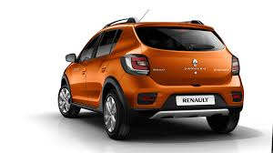 renault sandero stepway 2016 2016 renault sandero stepway u2013 pictures information and specs