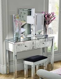 console pour chambre à coucher inouï console pour chambre à coucher foxhunter mirrored furniture