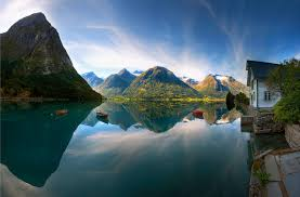 Beautiful Places On Earth by Most Beautiful Places Hakolpo