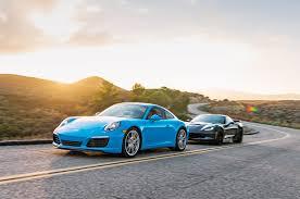 lexus lfa vs corvette zr1 youtube 2017 chevrolet corvette grand sport vs 2017 porsche 911 carrera s