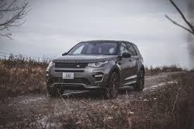 2017 land rover discovery sport trunk review 2017 land rover discovery sport dynamic design canadian
