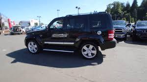 jeep liberty limited 2017 2012 jeep liberty limited jet edition brilliant black cw117184