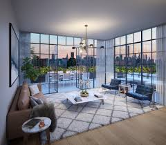 long island city s amenity packed arc will rent from 1 800 month arc s laundry list of amenities includes a 5 000 square foot fitness center a yoga and spin studio a catering kitchen library co work spaces