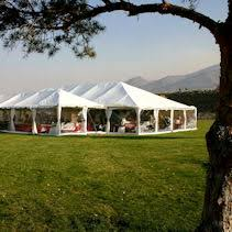 large tent rental canopy rentals and event tent rentals all occasion rentals