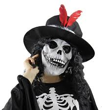 compare prices on latex halloween mask online shopping buy low