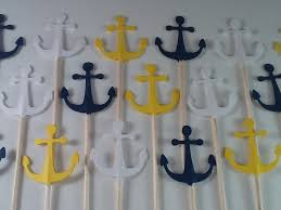 Nautical Party Theme - best 25 nautical decor party ideas on pinterest nautical baby