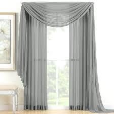 swag sheer curtains u2013 brapriseronline com