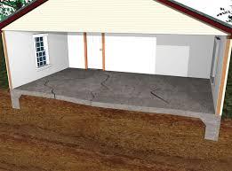 Flooring For Basement Floors by Uneven Basement Floor Solutions Basements Ideas