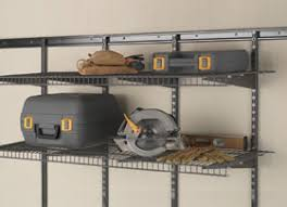Wall Mount Wire Shelving by Max Load Wire Shelf Closetmaid