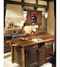 tuscan kitchen islands a golden tuscan kitchen kitchen island ideabook