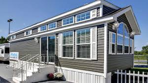 Home Design Ideas Elegant Luxury Cottage Style Interior Park Model Tiny House