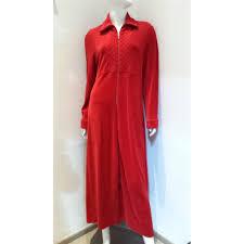 robe de chambre zipp femme robe de chambre zippe