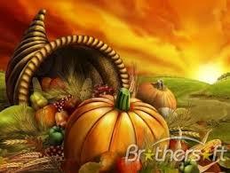 thanksgiving scenic screensaver this free thanksgiving