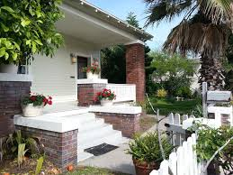 classic craftsman bungalow 2 blocks from the gulf on quiet lush