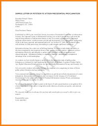 8 sample petition letters tutor resumed