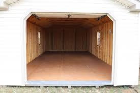 pics inside 14x32 house pine creek 14x32 peak garage barn shed sheds barns in martinsburg