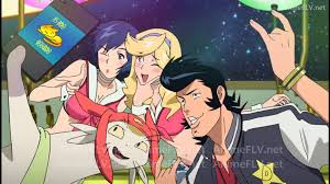 space dandy space dandy episode 2 discussion forums myanimelist net