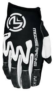 moose motocross gear moose racing mx1 gloves revzilla