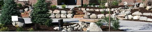 garrity stone inc landscape rocks indianapolis in