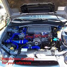 turbo audi a4 1 8 t shop tansky silicone intercooler turbo boost hose for