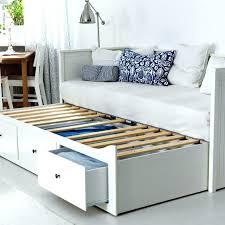 canapé avec lit tiroir lit gigogne canape avec rangements alfio 2 personnes momentic me