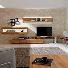 Wohnzimmerschrank Massivholz Moderne Wohnwand Massivholz Vedua Hülsta