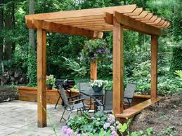 Garden Pagoda Ideas 15 Free Pergola Plans You Can Diy Today