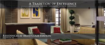 new jersey full service architectural and interior design firm