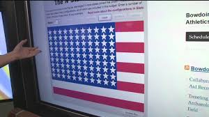 How Many Stars In The Us Flag Daily List 3 Things You Didn U0027t Know About The American Flag Youtube