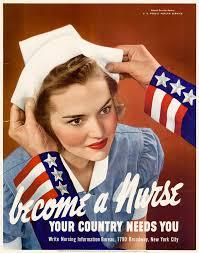 cadet nurse corps wikipedia