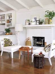 Seagrass Armchair Design Ideas Seagrass Chairs In Cottage Living Room Vintage Moroccan Table