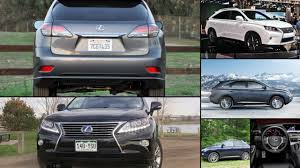 lexus es 330 hybrid lexus rx all years and modifications with reviews msrp ratings