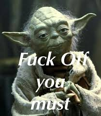 Yoda Meme Maker - pin by kayleen diane on yoda pinterest humor memes and