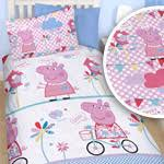 Peppa Pig Single Duvet Set 1 Day Co Nz One Day 3 Great Deals Today Only