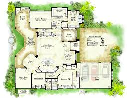 South Florida House Plans Floor Florida Home Floor Plans