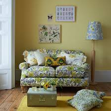 Country Style Sofa by Alwinton Corner Sofa Handmade Fabric Country Style Living Room