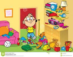 Bedroom Cartoon Messy Bedroom Cartoon Messy House Black Clipart Clipart Kid Messy