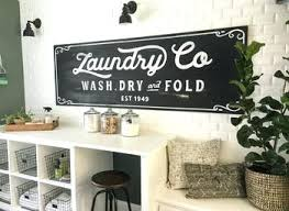 How To Decorate A Laundry Room Decorating Laundry Room Grousedays Org